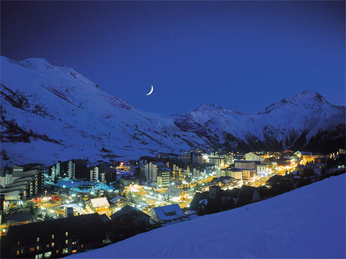 les 2 alpes skijanje zimovanje last minute ponude