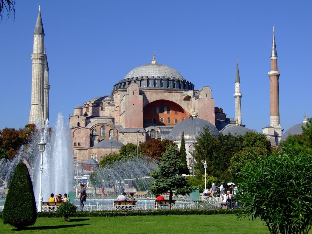 istanbul jesenja putovanja last minute evropske metropole