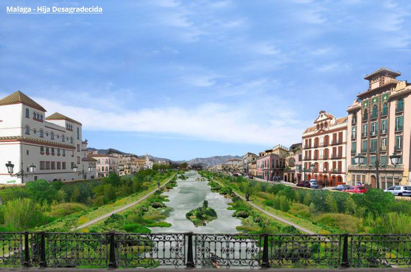Andaluzija Malaga prolećna putovanja paket aranžmani avio