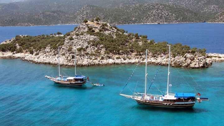 Turska Antalija najjeftiniji aranžmani za Tursku letovanje