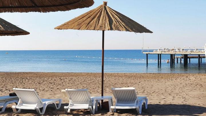 TURSKA ANTALIJA - LARA LETOVANJE HOTELI CENE PUTOVANJE