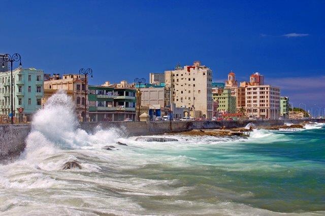Kuba Nova Godina januar putovanje Daleke destinacije putovanja