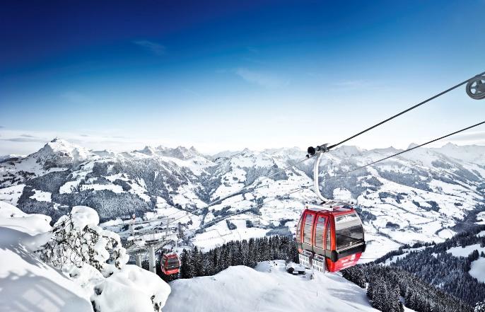 kitzbuhel skijaliste zimovanje u austriji kicbil