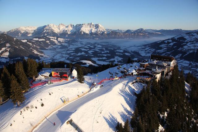 kicbil skijanje zimovanje last minute ponude