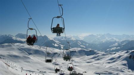 kicbil cene skijanja zimovanje u austriji