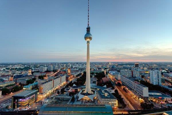 BERLIN PUTOVANJE INDIVIDUALNO