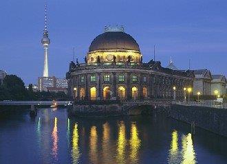 BERLIN AVIONOM INDIVIDUALNA PUTOVANJA CENE