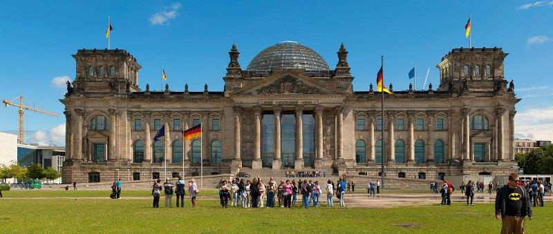 BERLIN - INDIVIDUALNA PUTOVANJA - AVIONOM LAST MINUTE PONUDA