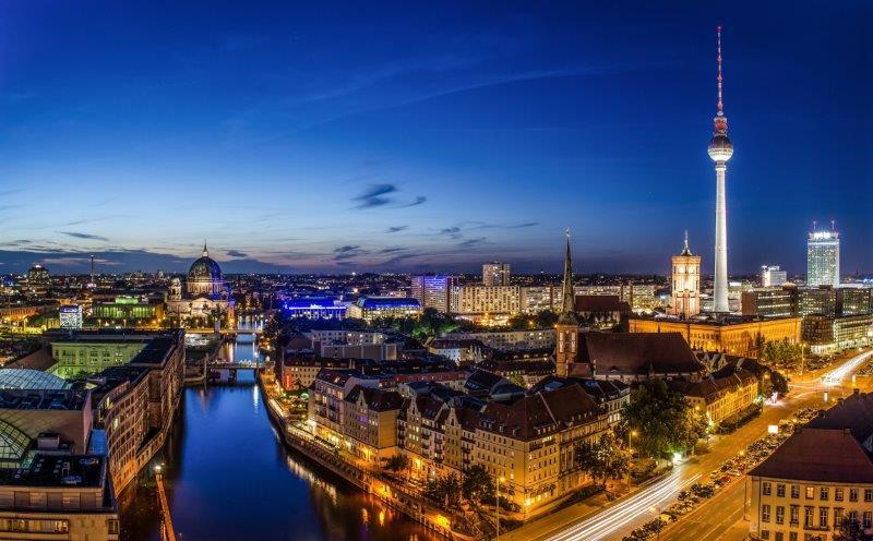 BERLIN- AVIONOM PUTOVANJE / INDIVIDUALNI ARANŽMANI
