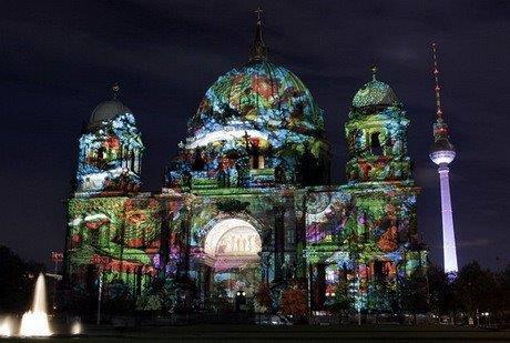 BERLIN AVIONOM INDIVIDUALNO PUTOVANJE JESEN CENE LAST MINUTE