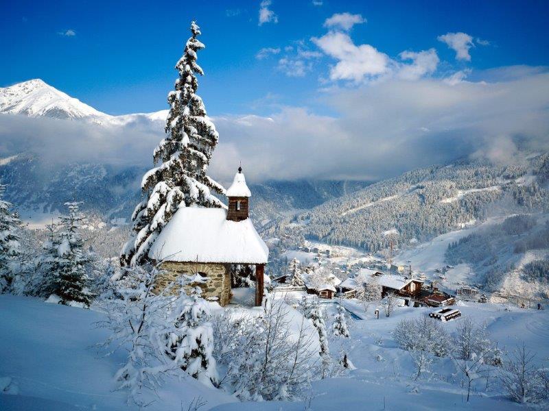 bad gastein - hofgasten cene skijanja zimovanje u austriji