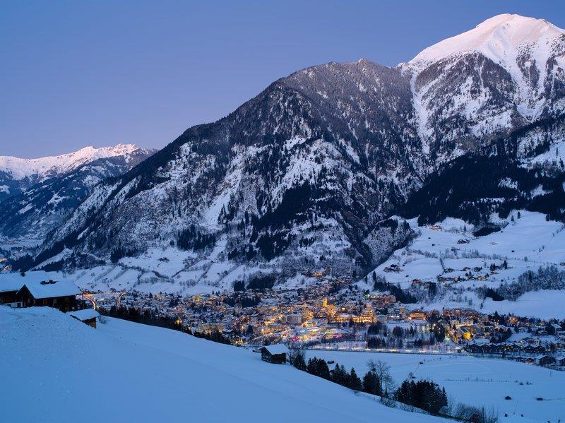 bad gastein - hofgasten skijaliste austrija cene aranzmana