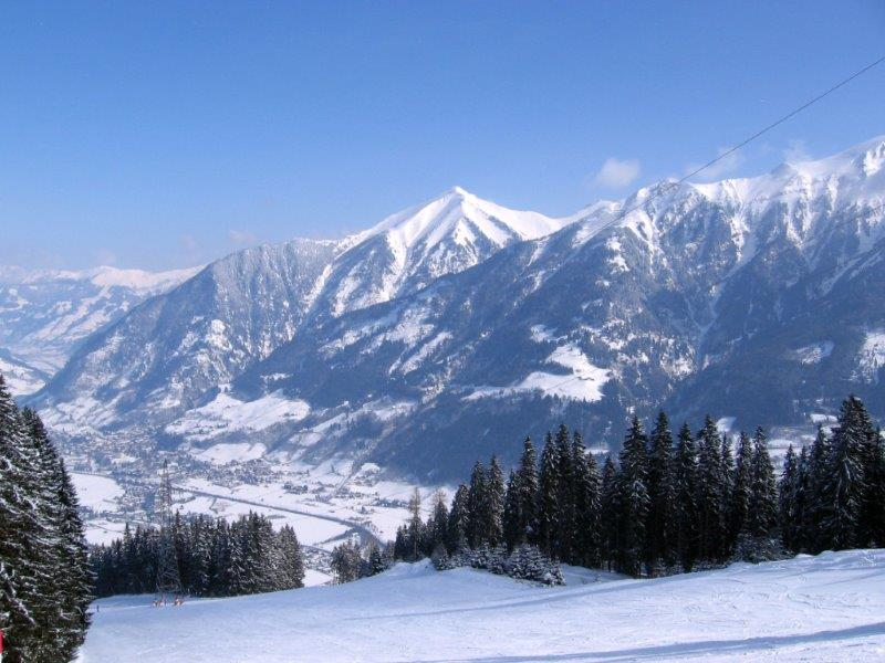 bad gastein - hofgasten zimski aranzmani skijanje aranzmani