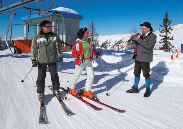 bad klajnkirhajm zimski aranzmani skijanje aranzmani
