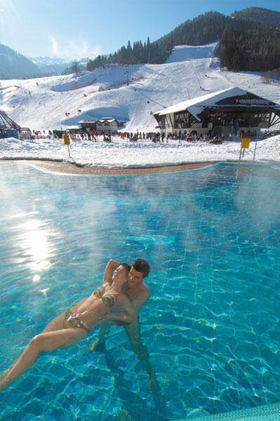 bad klajnkirhajm skijaliste austrija cene aranzmana zimovanje