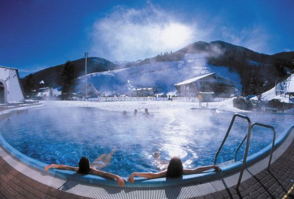 bad klajnkirhajm skijanje zimovanje last minute ponude