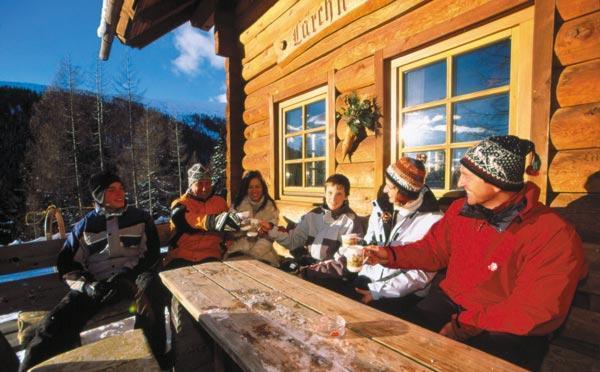 bad klajnkirhajm cene skijanja zimovanje u austriji