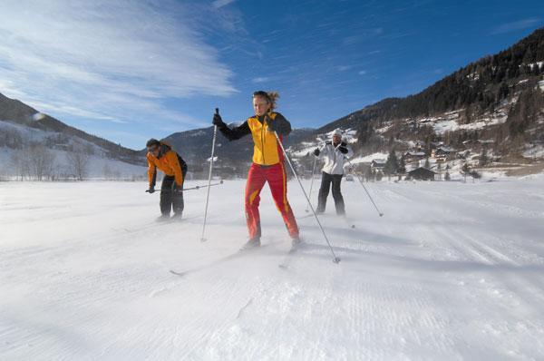 bad klajnkirhajm zima skijanje zimovanje austrija cene bad klajnkirhajm
