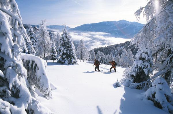 bad klajnkirhajm skijaliste austrija cene aranzmana