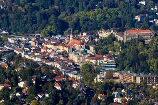 Niš Baden-Baden avio karte povoljno avionom jeftino 2019