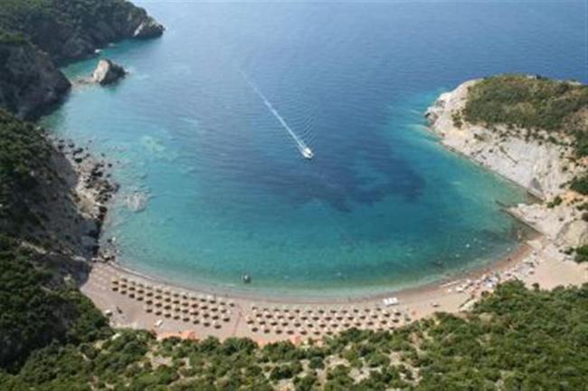 Bar letovanje Crna gora hoteli cene aranžmana