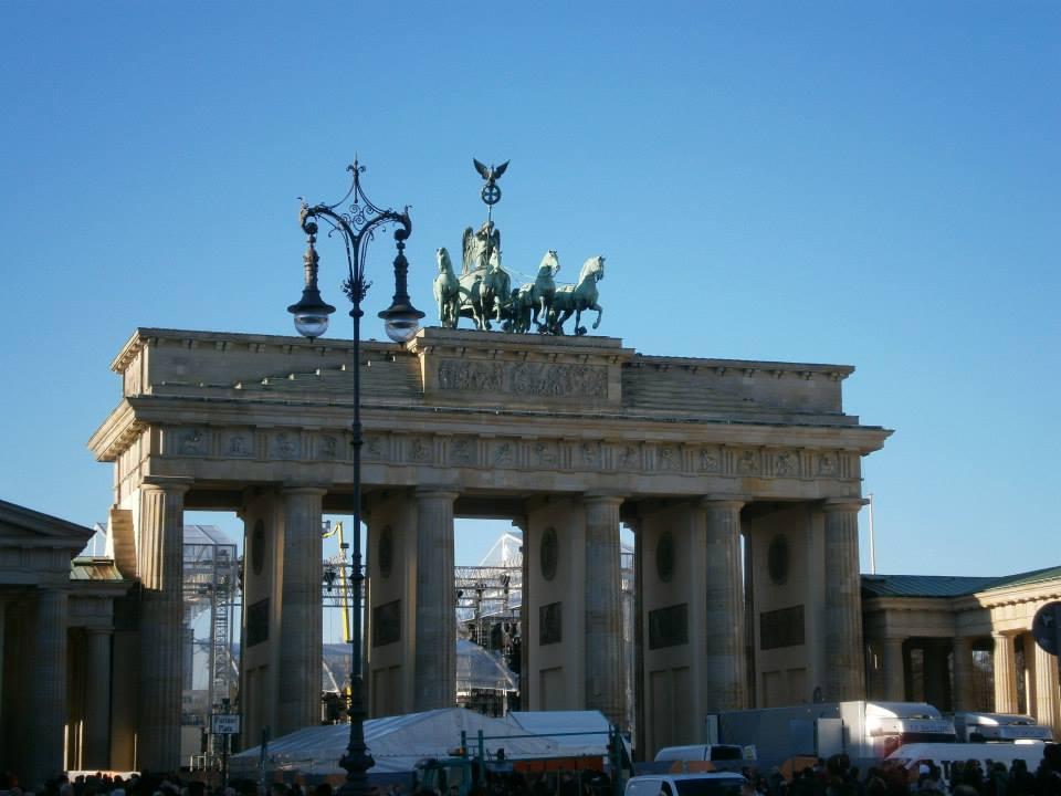 BERLIN - AVIONOM - PUTOVANJE - USKRS, 1.MAJ CENE LAST MINUTE