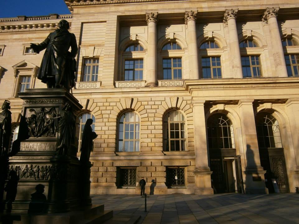 BERLIN OBILASCI I RAZGLEDANJA BERLIN CITY BREAK