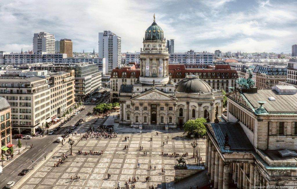 PUTOVANJA ZA BERLIN AVIONOM CENE
