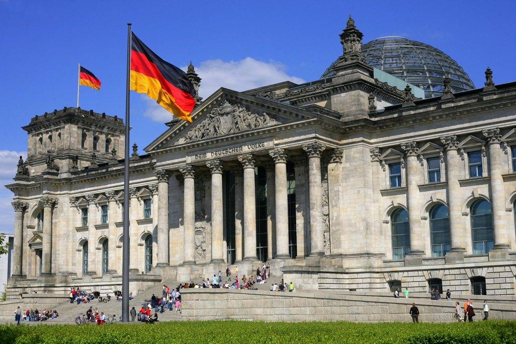 BERLIN OBILASCI I RAZGLEDANJA