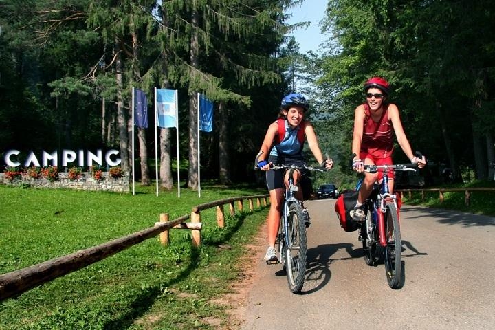 Bled - Slovenija - Wellness - Spa - aranžmani zima