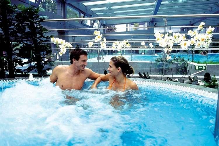 Bled - Slovenija - Wellness - Spa - zimska putovanja