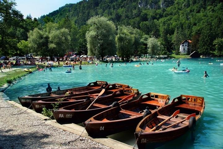 Bled - Slovenija - Wellness - Spa - centar - smeštaj
