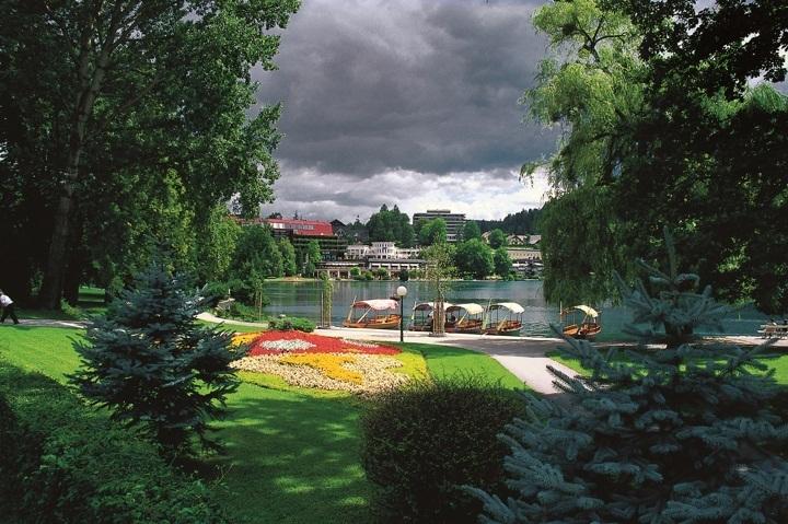 Bled - Slovenija - Wellness - Spa - hoteli - ponude