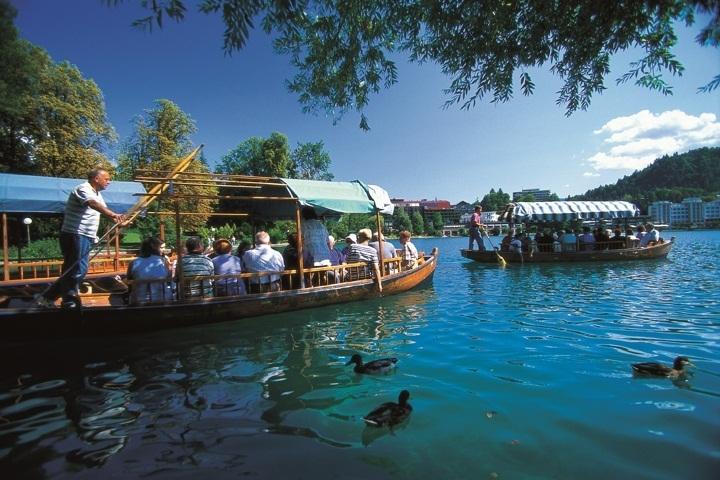 Bled - Slovenija - Wellness - Spa - specijalna ponuda - paketi