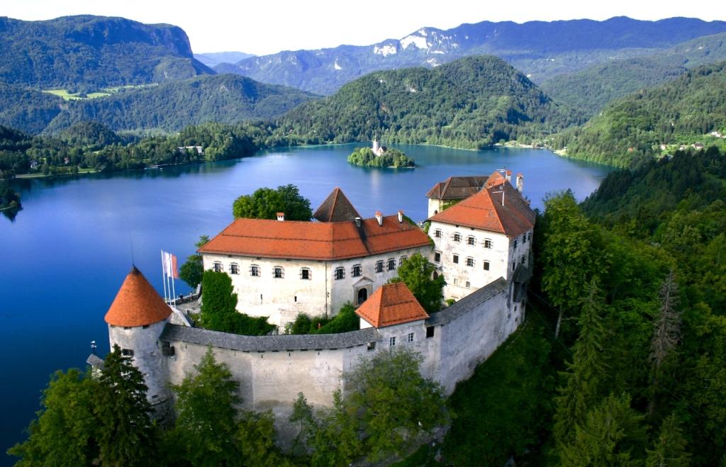 Bled - Slovenija - Wellness - Spa - akcija - ponude - putovanja