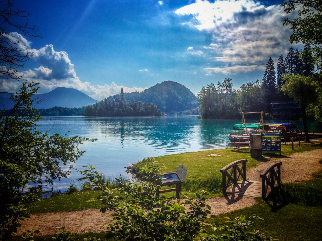 Bled - Slovenija - Wellness - Spa - vikend putovanja