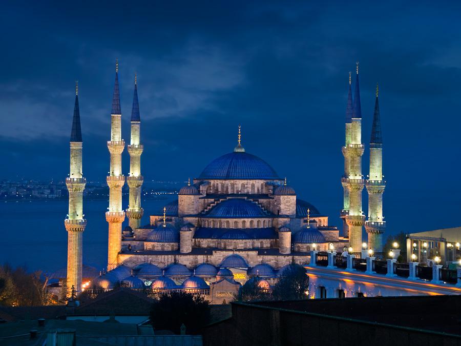 ISTANBUL - PUTOVANJE AVIONOM - USKRS, PRVI MAJ CENE