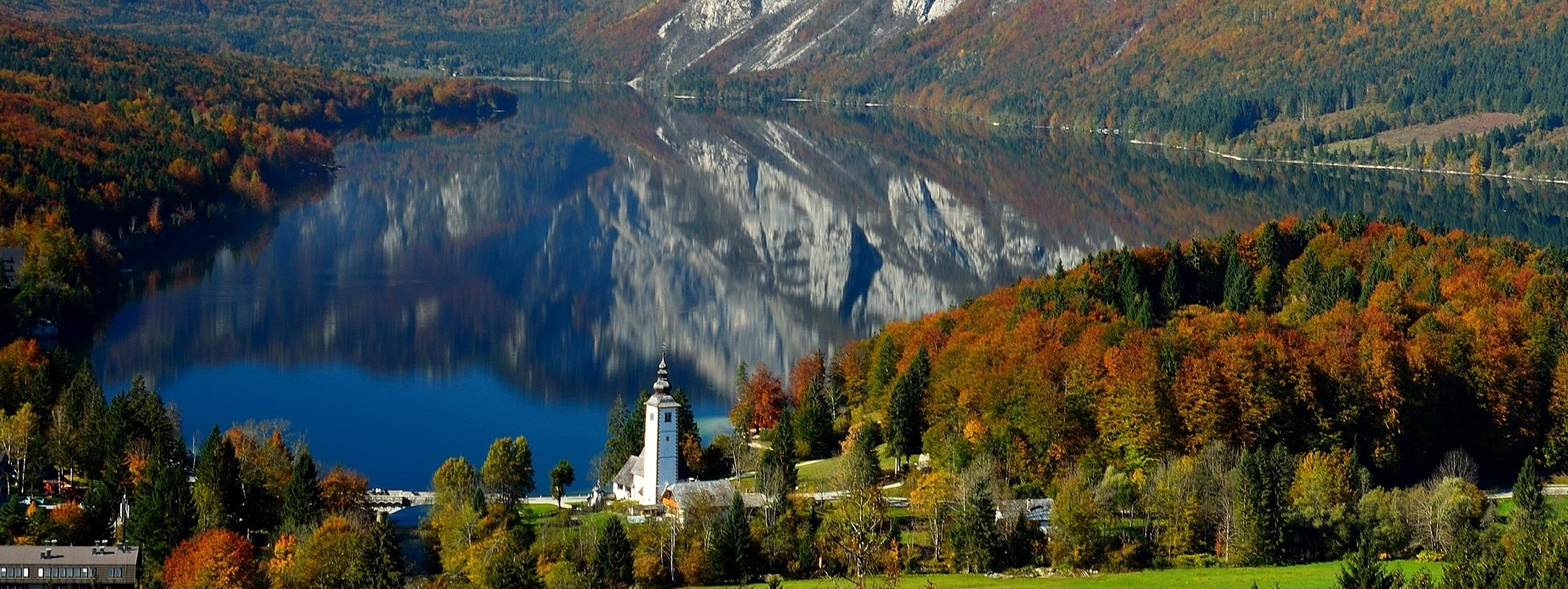 BOHINJ WELLNES & SPA