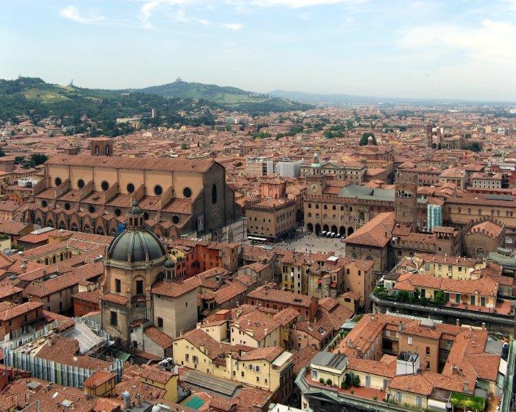 SEVERNA ITALIJA NOVA GODINA CENE ARANŽMANA