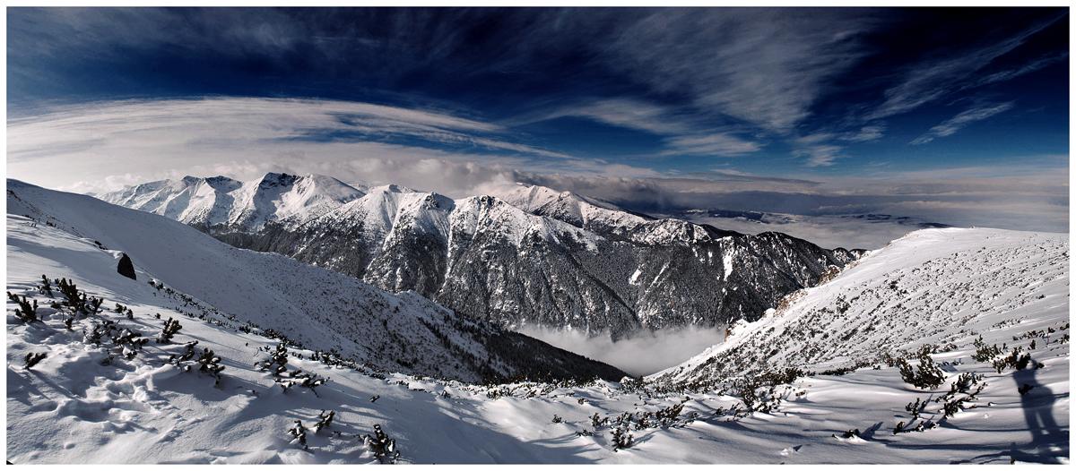 Borovec skijanje hoteli Bugarska