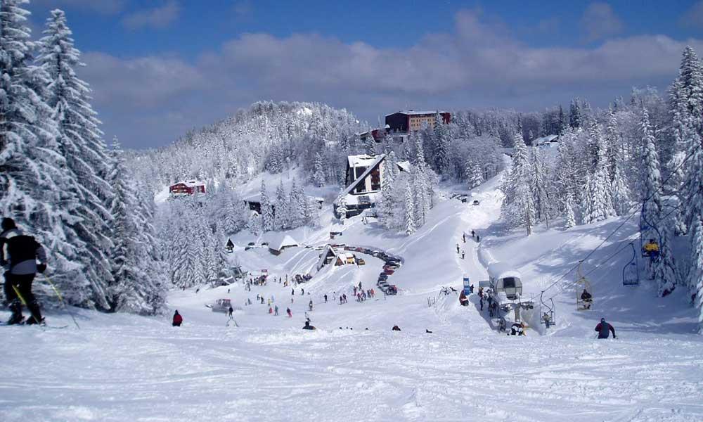 bosna i hercegovina cene aranzmana last minute skijanje zimovanje