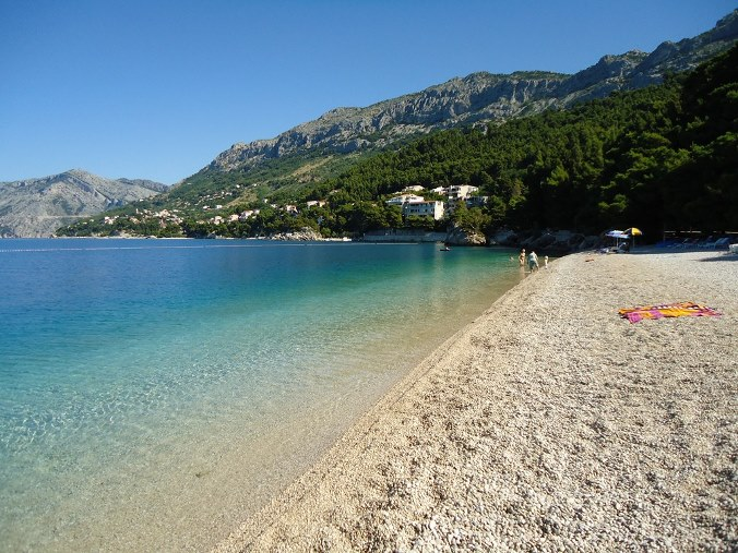 Letovanje u Hrvatskoj Dalmacija cene hotela