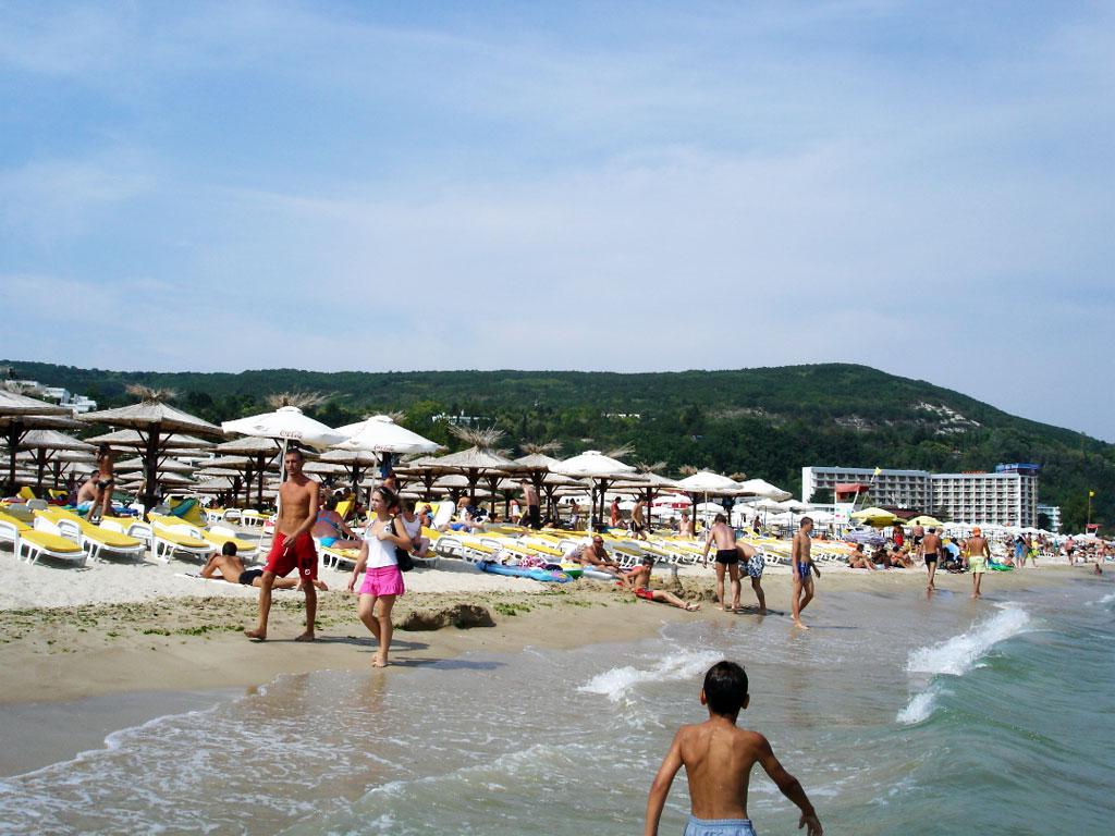 BUGARSKA LETOVANJE 2017 CENE HOTELA ELENI RESORT