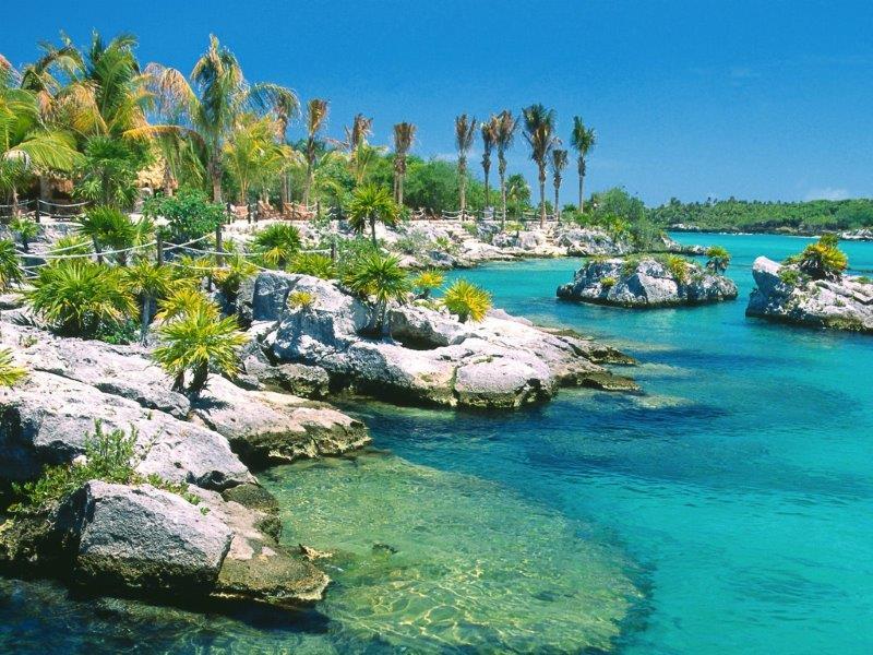 Daleke destinacije i egzotična putovanja aranžmani Kankun