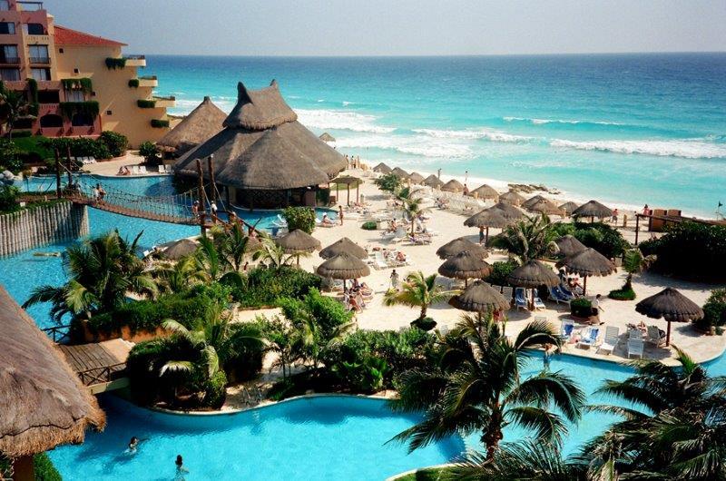 Kankun Meksiko putovanja cene aranžamani letovanje last minute