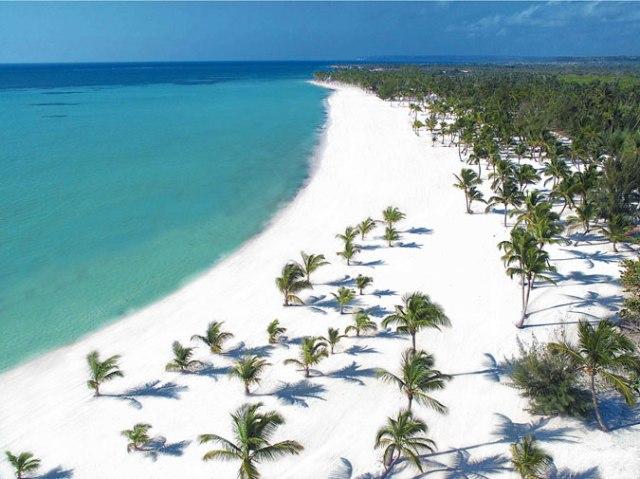 Dominikana Punta Cana speijalne last minute ponude daleke destinacije