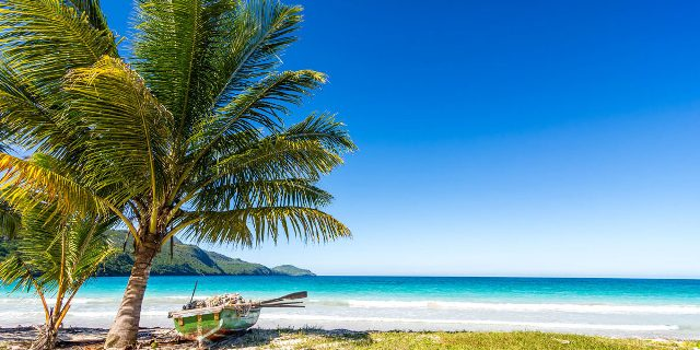 Dominikanska Republika egzoticna putovanja paket aranzmani