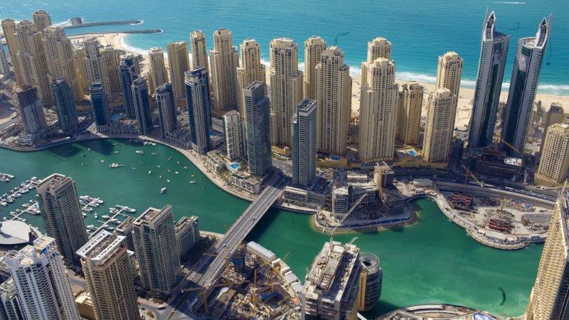 DUBAI NOVA GODINA LAST MINUTE
