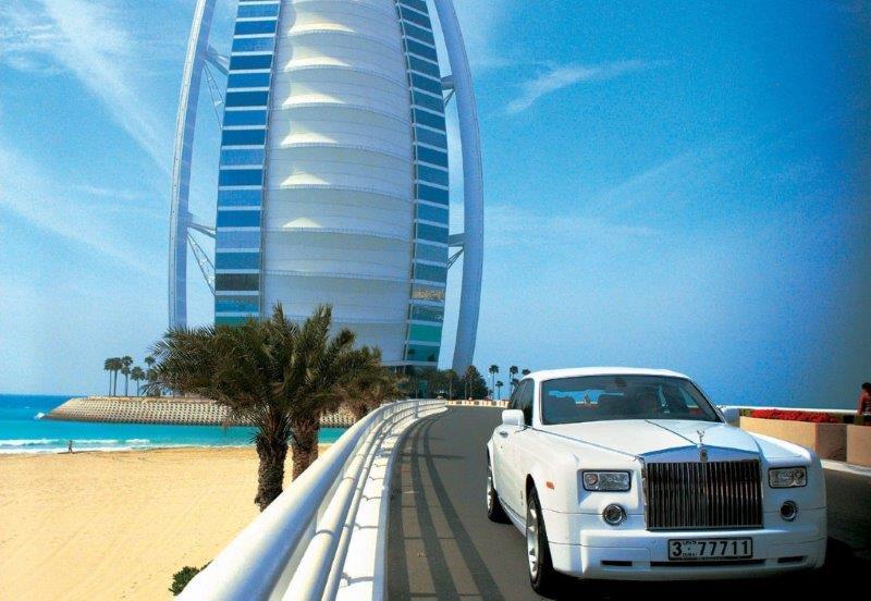 DUBAI NOVA GODINA PUTOVANJE LAST MINUTE