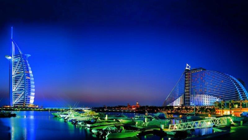 DUBAI DALEKE DESTNACIJE NOVA GODINA